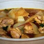 きじまりゅうたの鶏肉とトマトのオイスターソースカレー炒めレシピ!きょうの料理は生放送クック9