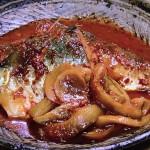 さばとなすのオンマみそ煮・豚肉の香味テンジャン焼きレシピ!きょうの料理は韓国料理