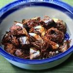 さんまの辛煮・揚げかぼちゃのレシピ!きょうの料理は土井善晴の味こよみ