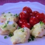 NHKきょうの料理ビギナーズは鶏むね肉のマヨチーズ焼き・鶏むね肉と豆苗の煮物レシピ!