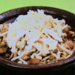 松田美智子のきのこ鍋・しめじと鶏肉の梅煮・きのこのみそ風味煮レシピ!NHKきょうの料理