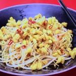 栗原はるみの豆もやしの焼きそば・もやしの春巻きレシピ!NHKきょうの料理は定番ごはん