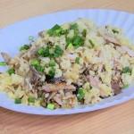 斉藤辰夫のさんまの焼きめし・ぶどうの白あえレシピ!NHKきょうの料理は生放送COOK9