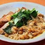 トンテキさっぱりきのこあん・きのこ豚玉レシピ!NHKきょうの料理は斉藤辰夫