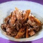 NHKきょうの料理ビギナーズはごぼうと牛肉の土佐煮・ごぼうと鶏肉のスープレシピ!