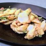 里芋と鶏肉のもみじ揚げ・長芋と鶏ひき肉の卵とじレシピ!NHKきょうの料理は斉藤辰夫