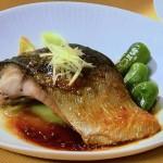 さばのレンジみそ煮レシピ!NHKきょうの料理はほりえさわこの定番レシピ