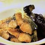 さばなす・さばの漬物煮レシピ!NHKきょうの料理は大原千鶴の魚介おかず