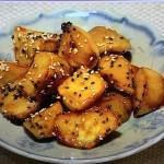 城戸崎愛の大学いもレシピ!NHKきょうの料理は秋の人気スイーツセレクション