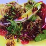 熊谷喜八のかつおの炙りサラダレシピ!NHKきょうの料理は谷原章介のタイムレスキッチン!