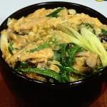 きのこの揚げない天丼・フルーティきんぴらレシピ!NHKきょうの料理は生放送クック9