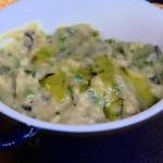 平野レミの20分で晩ごはん!ナイスディップ・なす揚げマリネ・なすの皮いい炒め物レシピ!NHKきょうの料理