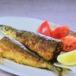 きょうの料理ビギナーズはさんまのカレー塩焼き・さんまの照り焼きレシピ!