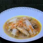 たたきれんこんと鶏手羽のポトフレシピ!NHKきょうの料理は脇雅世の洋風れんこんおかず
