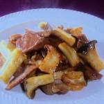 NHKきょうの料理ビギナーズはエリンギと豚肉のオイスターソース炒め・エリンギといかのアンチョビ炒めレシピ!