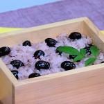 黒豆のおこわ・でんぶレシピ!NHKきょうの料理は白井操の楽しいごはんの時間