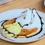 いちごのパンケーキ・パプリカとキウイジャムレシピ!NHKきょうの料理はクック9ムラヨシマサユキ