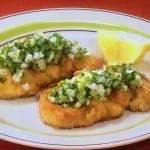 NHKきょうの料理ビギナーズはイタリアンカツレツ・メンチカツレシピ!