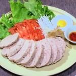 自家製ランチョンミートのホイコーロー・白菜の煮込みレシピ!NHKきょうの料理は本田明子