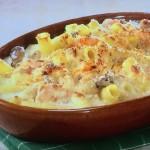 NHKきょうの料理ビギナーズはマカロニグラタン・ナポリタンレシピ!