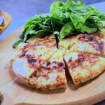 栗原はるみのねぎとベーコンのもっちり焼きパンレシピ!NHKきょうの料理