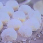 栗原はるみのホワイトクッキー・チョコクリームのロールケーキレシピ!NHKきょうの料理