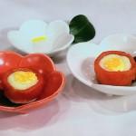 ポテトのサーモン巻き・牛肉のたたきレシピ!NHKきょうの料理は白井操