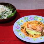 NHKきょうの料理はポテトサラダ・チーズチキンソテーレシピ!ほりえさわこの新定番料理