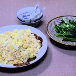 土井善晴のほうれん草炒め・しらすの焼き飯レシピ!NHKきょうの料理