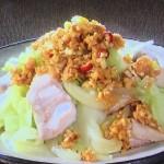 NHKきょうの料理ビギナーズは鶏肉と野菜の簡単蒸し・鶏肉とブロッコリーの酒蒸しレシピ!