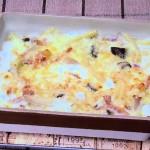 NHKきょうの料理はマカロニグラタン・クリームシチュー・レシピ!舘野鏡子
