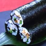 NHKきょうの料理は焼きさばの細巻き・牛肉としば漬けの中巻き・福神漬けの太巻きレシピ!