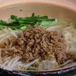 NHKきょうの料理は鍋レシピベスト3!もやしタンタン・帆立てのトロトロ湯豆腐・白菜と豚肉のチーズ鍋