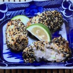 NHKきょうの料理は里芋のクリーミーごま揚げ・豆腐クリームのお好みあえレシピ!河合真理