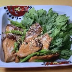 NHKきょうの料理はぶりの照り焼き・里芋のそぼろ煮・鶏の照り焼きレシピ!ほりえさわこ
