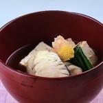 NHKきょうの料理はさわらの治部煮風・さわらと緑野菜のからしマヨネーズレシピ!大原千鶴