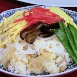NHKきょうの料理は土井善晴のちらしずしレシピ!ひな祭りやお花見、お祝いごとに最適。
