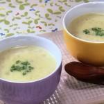 NHKきょうの料理ビギナーズは新じゃがのポタージュ・春キャベツのスープレシピ!