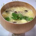 NHKきょうの料理ビギナーズはたけのこのかきたま汁・春キャベツの巣ごもりスープレシピ!