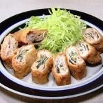 NHKきょうの料理は梅みそ重ねカツ・重ねステーキバーガーレシピ!坂田阿希子