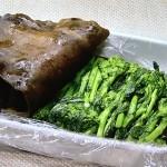NHKきょうの料理は菜の花の昆布じめ・キャベツのザク切り蒸しレシピ!藤井恵