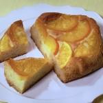 NHKきょうの料理は甘夏ケーキ・水きり豆乳レモンレシピ!白崎裕子のスイーツ