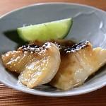 NHKきょうの料理は黄金だれでたいの幽庵焼き・豚肉のしょうが焼きレシピ!大原千鶴