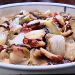 NHKきょうの料理は天草のぶたあえ・ぶえんずしレシピ!藤岡弘、