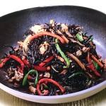 NHKきょうの料理はひじきと豚肉のガラムマサラ煮・あさりの酒蒸しレシピ!高城順子