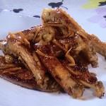 NHKきょうの料理ビギナーズは鶏スペアリブ・あじの梅煮レシピ!