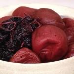 NHKきょうの料理は大原千鶴の梅干し・豚肉のサッと煮梅風味・いわしの赤じそ煮レシピ!