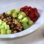 NHKきょうの料理ビギナーズはアボカドと豆のサラダ・ひじきと大豆のサラダレシピ!