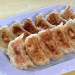 NHKきょうの料理ビギナーズはキャベツたっぷりギョーザ・オクラと鶏肉のマーボー豆腐レシピ!