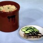 NHKきょうの料理は昔ながらのぬか漬けレシピ!野口日出子
